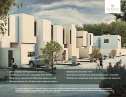 Foto Condominio en Conkal Privada Residencial Zensia número 12