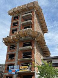 Foto Edificio en Parque Patricios Av. Chiclana 3075 número 3