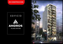 Foto Edificio en Plaza Mitre Av Colón 3069 número 11