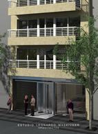 Foto Edificio en Palermo Mario Bravo y Gorriti número 3
