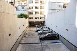 Foto Edificio en Caballito Av. H. Pueyrredón al 500 entre Aranguren y M. de Andes numero 9