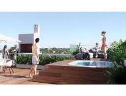 Foto Edificio en Pocitos Nuevo 26 DE MARZO 3317 número 4