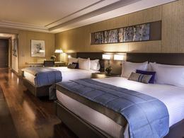 Foto Hotel en Recoleta Av. Callao y Marcelo T. de Alvear número 5