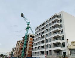 Foto Edificio en La Blanqueada Bulevar Artigas 2278 número 8
