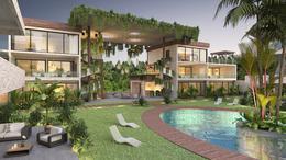 Foto Condominio en Ejido Tulum nuevo condominio de lujo con entrega inmediata número 4