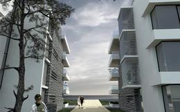 Foto Edificio en San Francisco Rambla de los Ingleses esquina Guillermo Branson, 20200, Piriápolis número 6