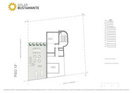 Foto Edificio en Palermo J. A. Cabrera y S. de Bustamante número 13