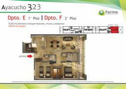 Foto Edificio en Barrio Sur AYACUCHO 232 número 8
