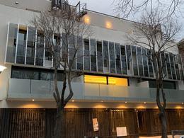 Foto Edificio en Belgrano 5 triplex sustentables. Piletas - Terrazas y Parrillas propias número 1