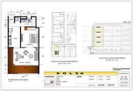 Foto Edificio en Playa del Carmen Centro Calle 34 entre avda 20 y 10. número 25