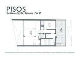 Foto Edificio en Villa Crespo Lavalleja 131 número 7