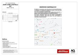 Foto Edificio en Moron Sur Castelli 200 número 2