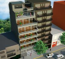 Foto Edificio en Belgrano Sucre entre Ciudad de La Paz y Amenabar numero 1