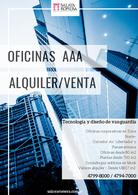 Foto thumbnail unidad Oficina en Venta en  Olivos,  Vicente Lopez  Olivos