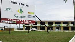Foto Barrio Abierto en Congregacion Las Barrillas AV UNIVERSIDAD KM 12 número 1