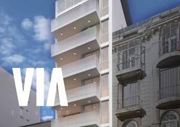 Foto Edificio en Balvanera Viamonte 2168 número 1