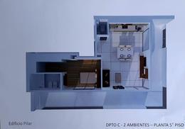 Foto Edificio en Liniers PILAR 798 número 22