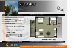 Foto Edificio en San Miguel De Tucumán RIOJA 463 número 3