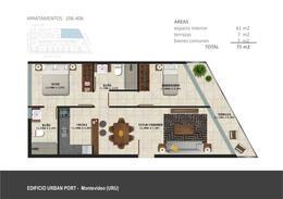 Foto Edificio en Puerto Buceo Gran oportunidad de Fideicomiso al costo número 5