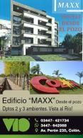 Foto Edificio en Colon Gouchon entre 3 de febrero y Lavalle número 1