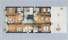 Foto Edificio en Centro Montevideo 1474 número 9