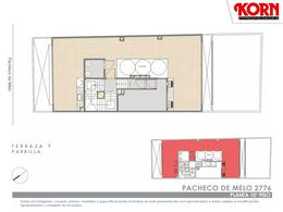 Foto Edificio en Recoleta Pacheco de Melo y Pje. Bollini numero 6