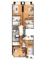 Foto Edificio en La Plata 66 entre 27 y 28 número 10