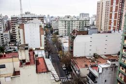 Foto Edificio en Caballito Hidalgo al 500 entre Aranguren y M. de Andes numero 10