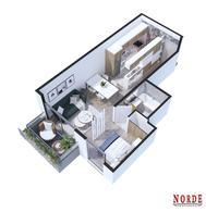 Foto Edificio en Liniers Acassuso 6100 número 8