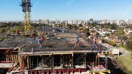 Foto Departamento en Venta en  V.Lopez-Vias/Maipu,  Vicente Lopez  Av. Maipú 1809 13° B