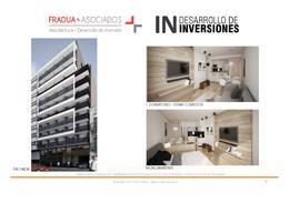 Foto Edificio en Macrocentro Mendoza 1246 número 10
