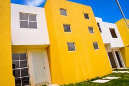 Foto Barrio Privado en San Diego Linares Casas nuevas en venta en Toluca número 4