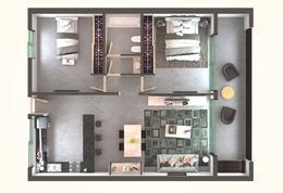 Foto Edificio en Munro Olaguer y Feliu 4961 número 6