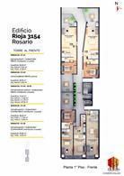 Foto Edificio en Lourdes Rioja 3154 número 13