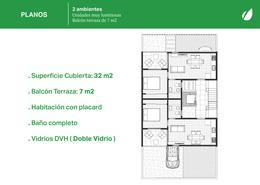 Foto Edificio en Belen De Escobar Edificio Nueva Italia número 2