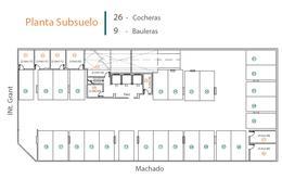 Foto Departamento en Venta en  Moron Norte,  Moron  Machado  1000