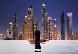 Foto Edificio en Dubai  JUMEIRAH LAKE TOWERS - DUBAI           número 3