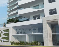 Foto Departamento en Venta en  Centro,  Mazatlán  Torre Triana Modelo Loft 58 Nivel 5