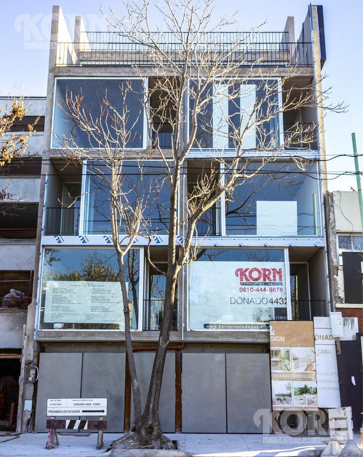 Foto Edificio en Saavedra Donado entre Ramallo y Correa