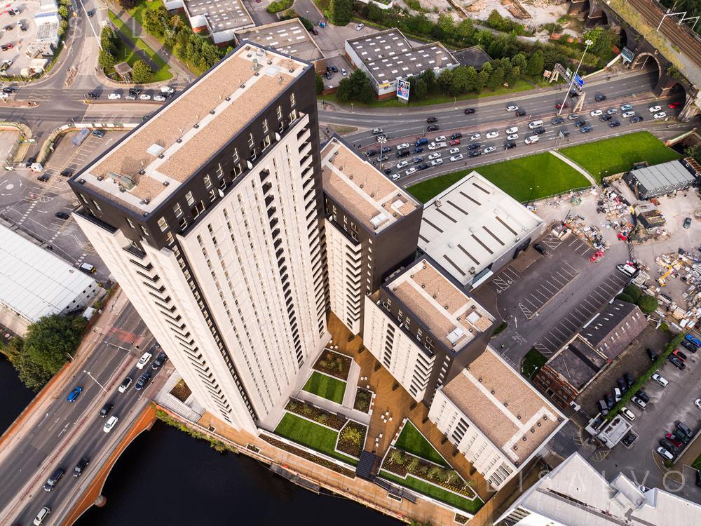 Foto Edificio en Manchester Castlefield, Manchester número 2