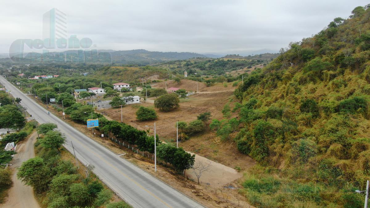 Foto Barrio Privado en Olon Manglaralto, Olon número 2