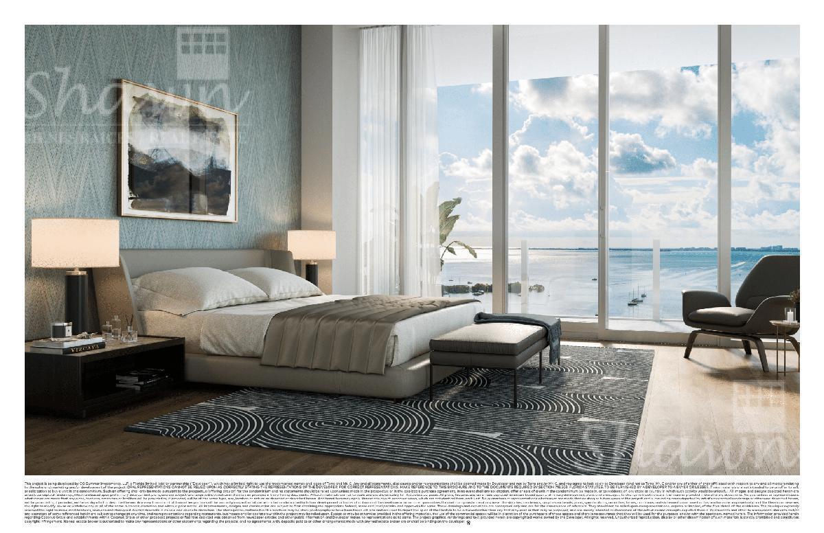 Foto Condominio en Miami-dade 2655 S BAYSHORE DRIVE, COCONUT GROVE, FL 33133 número 11