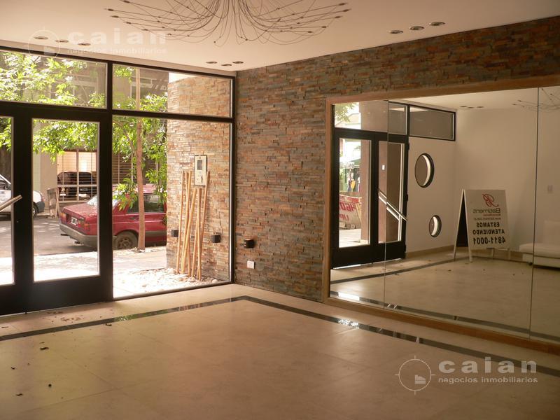 Foto Edificio en Caballito Aranguren 1200 número 7
