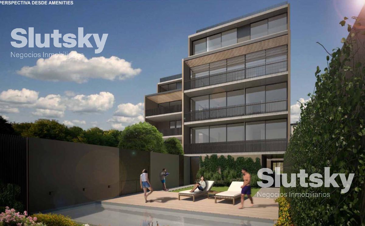 Foto Edificio en Saavedra Garcia del Rio 3600 número 4