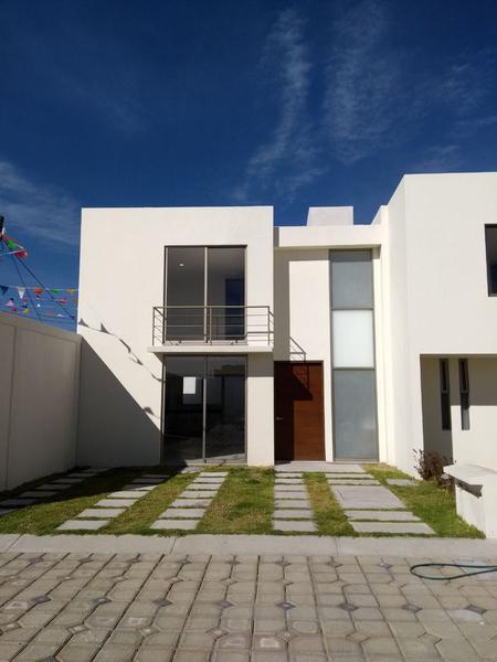 Foto Barrio Privado en Santa María BARRIO DE SANTA MARIA, FRACC. ATENTLI RESIDENCIAL  número 4
