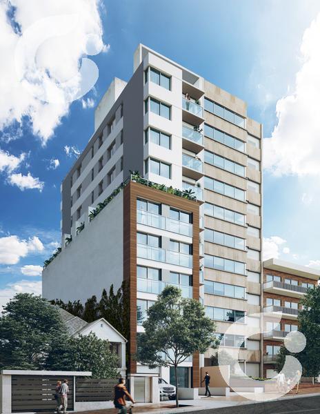 Foto Edificio en Pocitos POCITOS A METROS DE LA COSTA numero 2