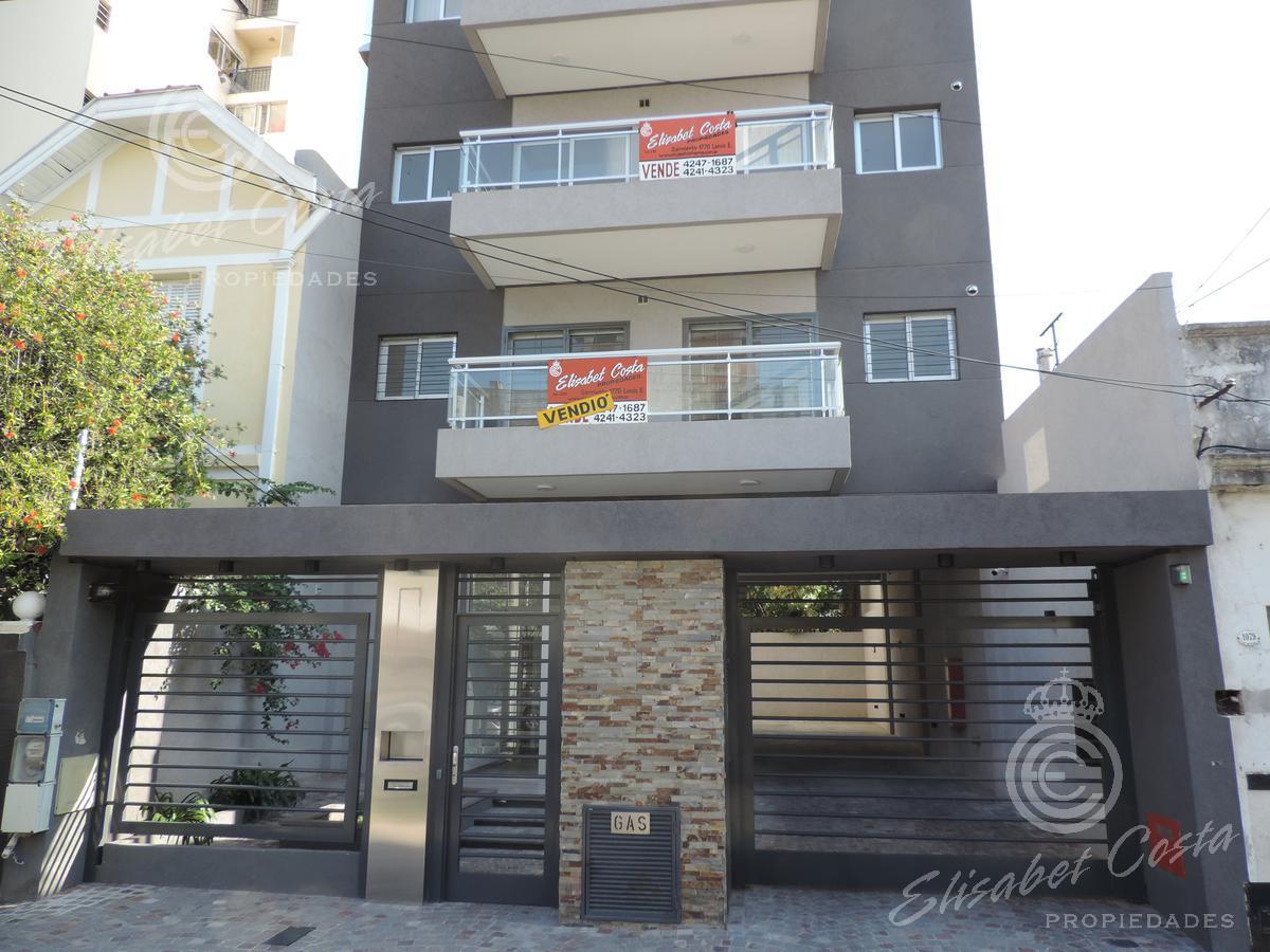 Foto Edificio en Lanús Este Arturo Illia 1085 número 30
