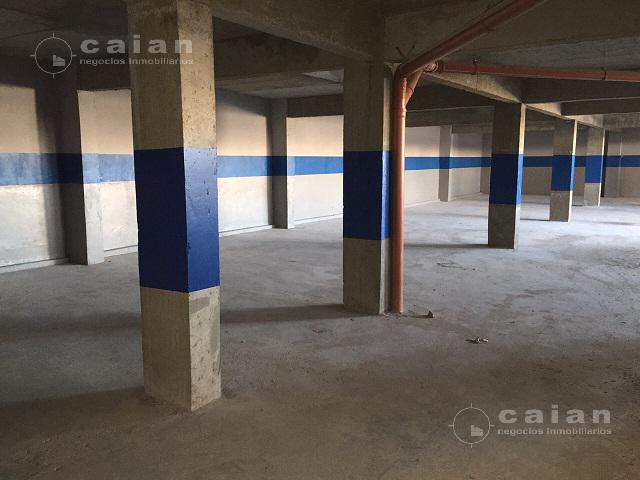 Foto Edificio en Palermo Mario Bravo 800 número 3