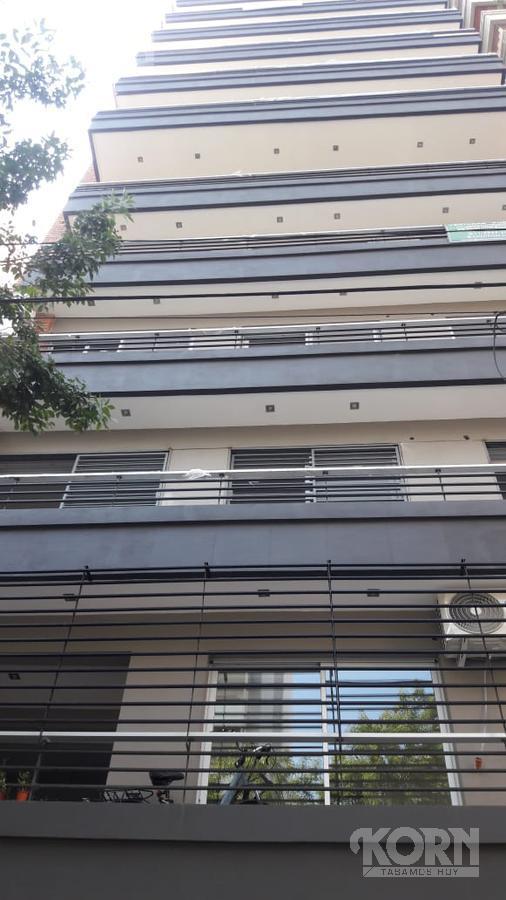Foto Edificio en Villa Urquiza Monroe entre Miller y Lugones numero 3