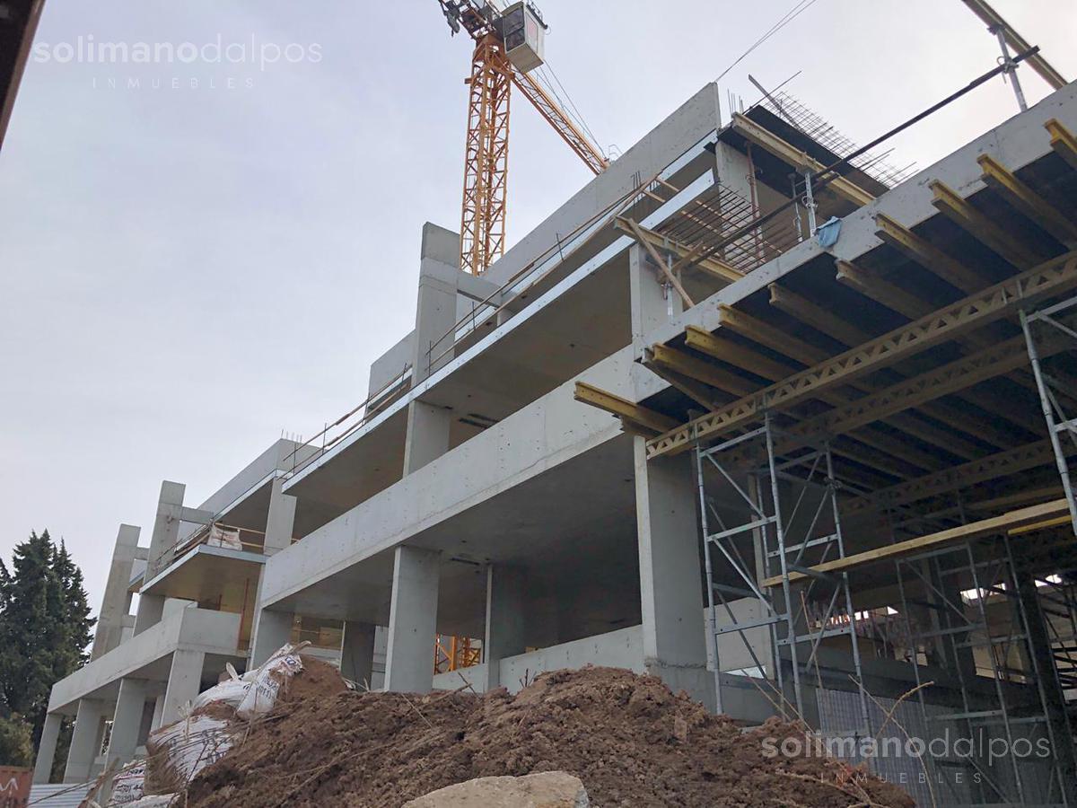 Foto Edificio en Beccar Intendente Becco 2300 número 8